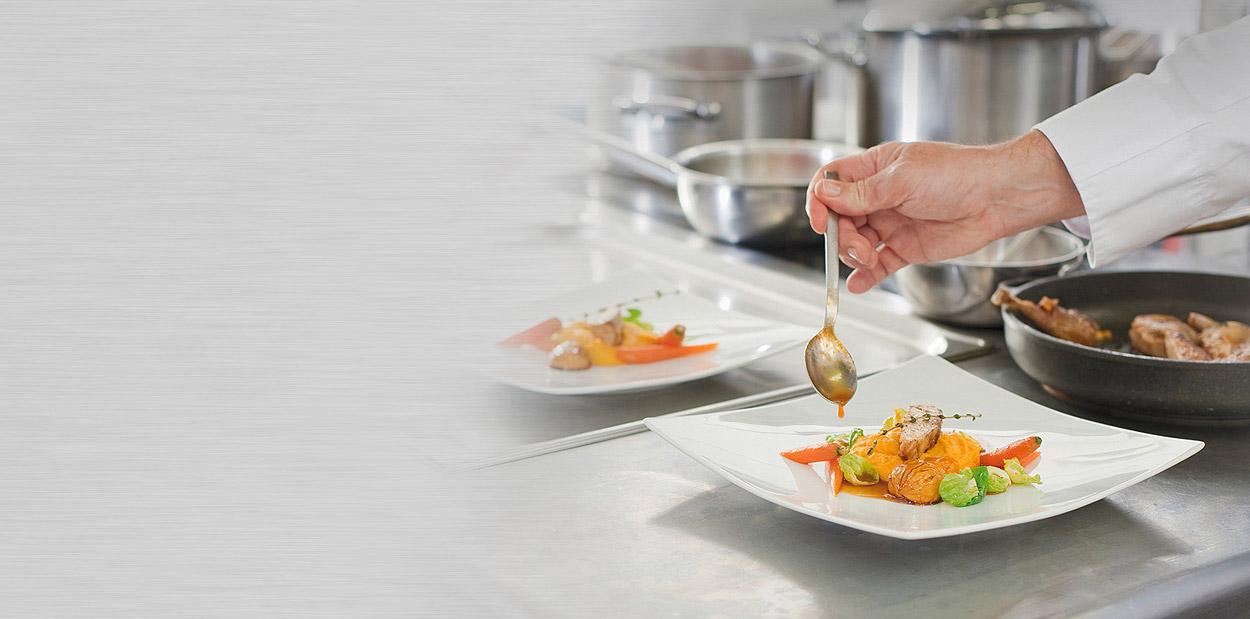 Gastro kuchenbauer for Kuchen mink bensheim